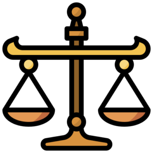 Justice and equality for women